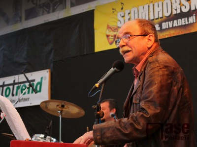 Krkonošské pivní slavnosti letos přivítají Jaroslava Uhlíře či Queenie