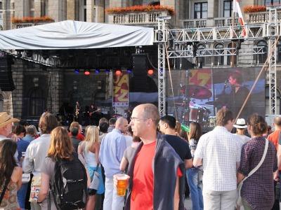 Bohemia Jazz Fest vyvrcholí koncertem kytarové legendy Johna Scofielda