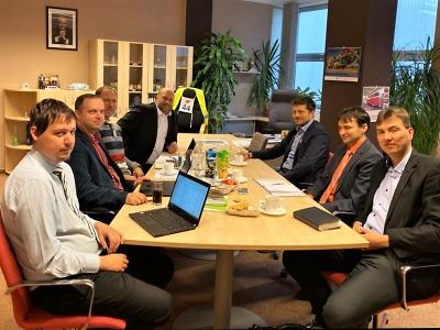 Rada kraje odvolala jednatele společnosti Korid LK