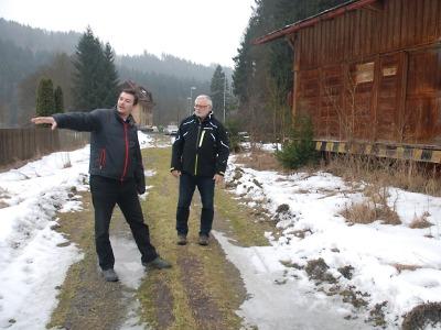 Liberecký kraj s obcemi spolupracuje na likvidaci ekologických zátěží