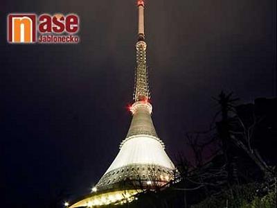 Liberecký kraj vyhlašuje výtvarnou soutěž Vesmírný Ještěd