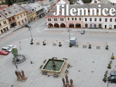 V Jilemnici získala vítězství ODS