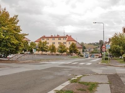 V polovině dubna zahájí rekonstrukci Žižkovy ulice v Jilemnici