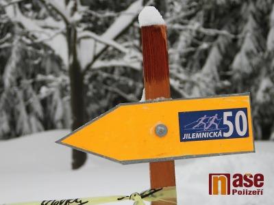 Jilemnická 50 se jede na náhradní trati na Horních Mísečkách