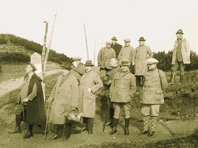Jilemnické poznávání odstartuje Dny evropského dědictví v Jilemnici