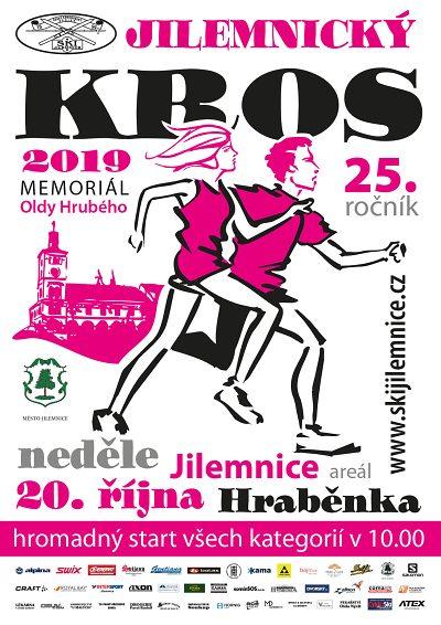Jilemnický kros prověří zdatnost běžců na Hraběnce