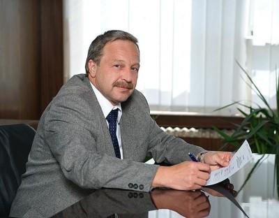 Tajemníkem Železného Brodu se stane Jindřich Fadrhonc