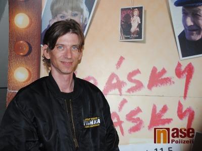 Jiří Strach: Filmy děláme hlavně pro diváky a za těmi přijedu rád i do Semil