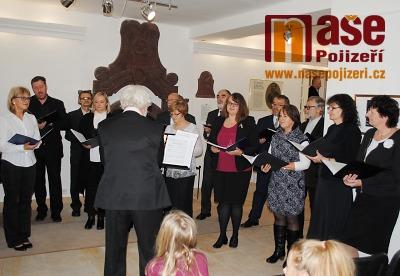 Přehled vánočních koncertů Jizeranu