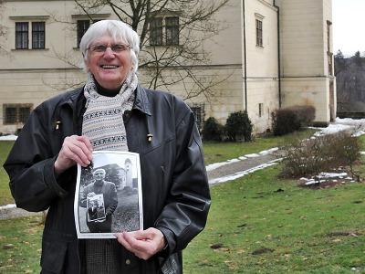 Ve věku 87 let zemřel čestný občan Turnova Josef Kunetka