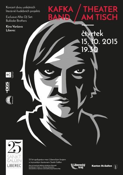 Liberecké Kino Varšava rozezní ojedinělý koncert