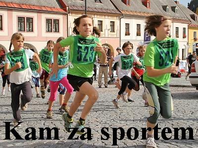 Kam za sportem a zábavou v Pojizeří o víkendu 20. až 22. září