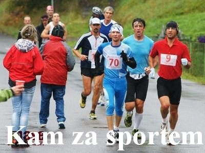 Kam za sportem a zábavou v Pojizeří o víkendu 12. až 14. října
