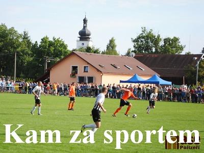 Kam za sportem a zábavou v Pojizeří o víkendu 5. až 7. července