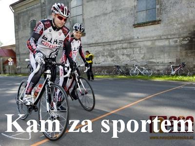 Kam za sportem a zábavou v Pojizeří o víkendu 24. až 26. května