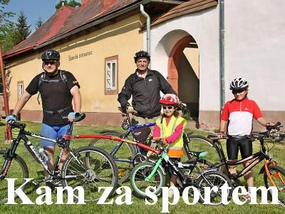 Kam za sportem a zábavou v Pojizeří o víkendu 21. až 23. června