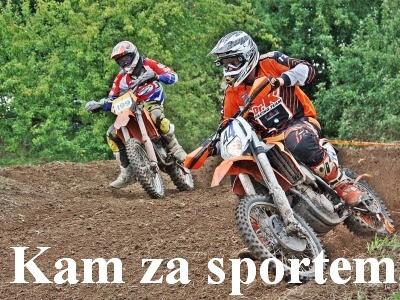 Kam za sportem a zábavou v Pojizeří o víkendu 19. až 21. dubna