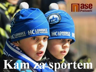 Kam za sportem a zábavou v Pojizeří o víkendu 19. až 21. října