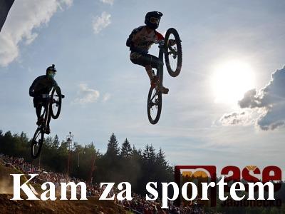Kam za sportem a zábavou v Pojizeří o víkendu 13. až 15. července