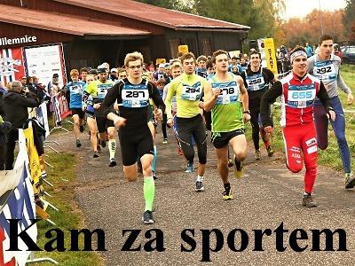 Kam za sportem a zábavou v Pojizeří o víkendu 15. až 17. října