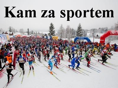 Kam za sportem a zábavou v Pojizeří o víkendu 16. až 18. února