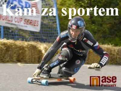 Kam za sportem a zábavou v Pojizeří od 21. do 23. července