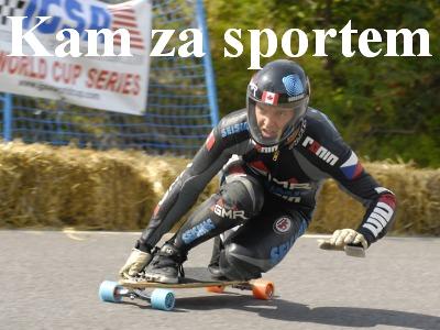 Kam za sportem a zábavou v Pojizeří o víkendu 19. až 21. července