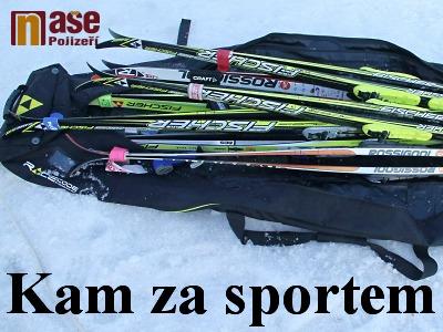 Kam za sportem a zábavou v Pojizeří o víkendu 1. až 3. února