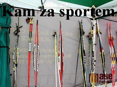 Kam za sportem a zábavou v Pojizeří o víkendu 3. až 5. ledna