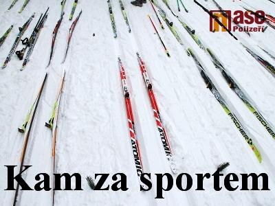 Kam za sportem a zábavou v Pojizeří o víkendu 24. až 26. ledna