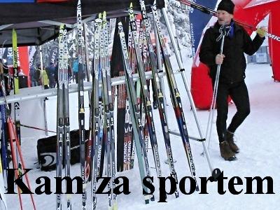 Kam za sportem a zábavou v Pojizeří o víkendu od 10. do 12. února