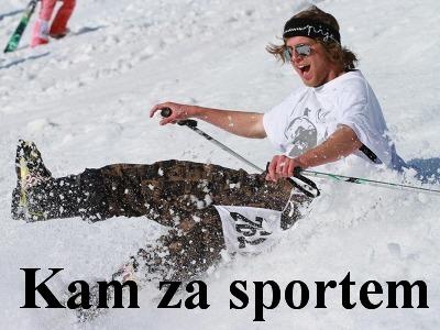 Kam za sportem a zábavou v Pojizeří o víkendu 15. až 17. února