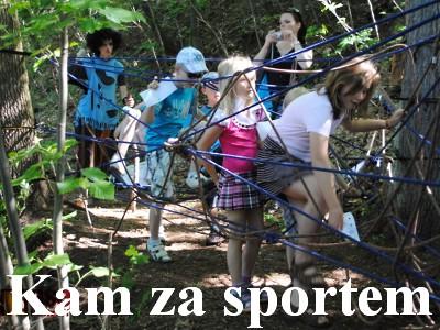 Kam za sportem a zábavou v Pojizeří o víkendu 18. až 20. května