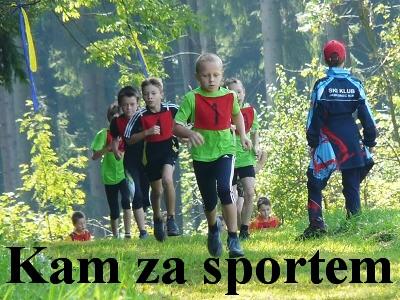 Kam za sportem a zábavou v Pojizeří o víkendu 7. až 9. září