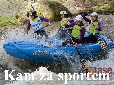 Kam za sportem a zábavou v Pojizeří o víkendu od 14. do 16. dubna