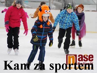 Kam za sportem a zábavou v Pojizeří od 30. listopadu do 2. prosince