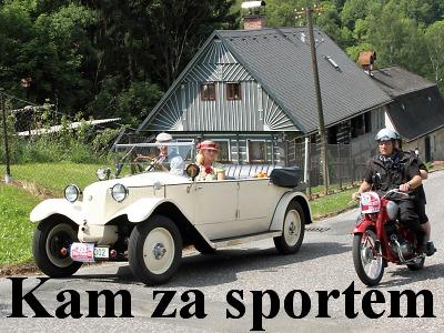 Kam za sportem a zábavou v Pojizeří o víkendu 17. až 19. června