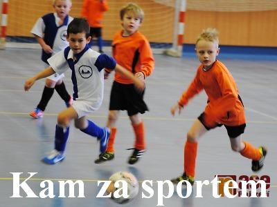 Kam za sportem a zábavou v Pojizeří o víkendu 12. až 14. ledna