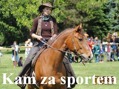 Kam za sportem a zábavou v Pojizeří o víkendu 25. až 27. května