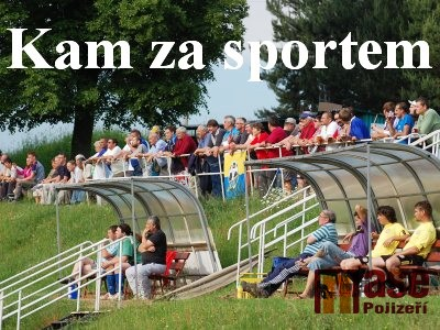 Kam za sportem a zábavou v Pojizeří od 21. do 23. srpna