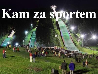 Kam za sportem a zábavou v Pojizeří o víkendu 15. až 17. června