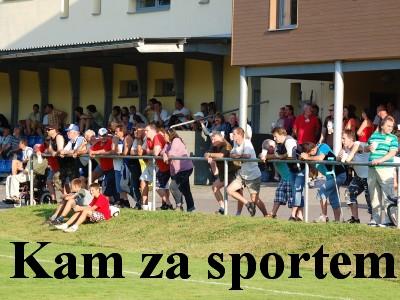 Kam za sportem a zábavou v Pojizeří o víkendu od 18. do 20. srpna