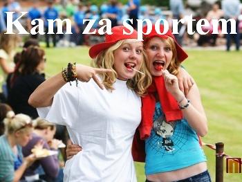 Kam za sportem a zábavou v Pojizeří o víkendu 28. až 30. června