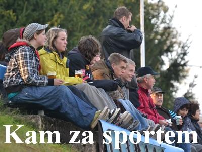 Kam za sportem a zábavou v Pojizeří od 28. září do 1. října