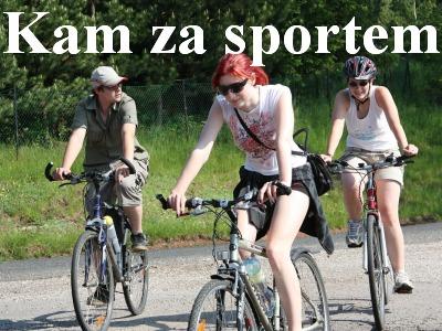 Kam za sportem a zábavou v Pojizeří 29. června až 1. července