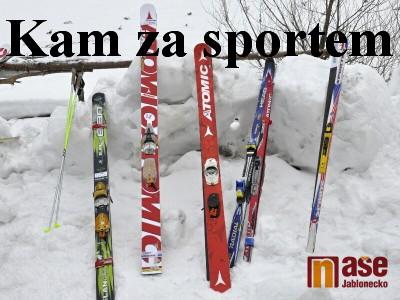 Kam za sportem a zábavou v Pojizeří o víkendu 9. až 11. února