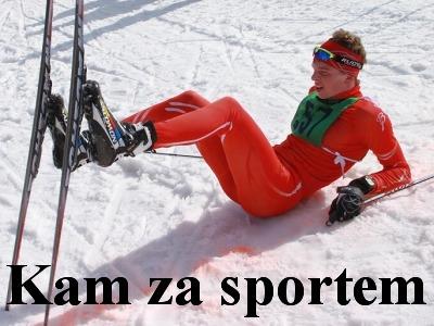 Kam za sportem a zábavou v Pojizeří o víkendu 25. až 27. ledna