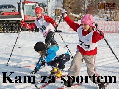 Kam za sportem a zábavou v Pojizeří o víkendu 15. až 17. března