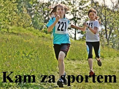 Kam za sportem a zábavou v Pojizeří o víkendu od 15. do 17. září