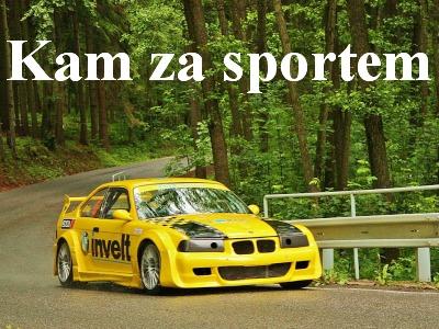Kam za sportem a zábavou v Pojizeří od 4. do 6. září